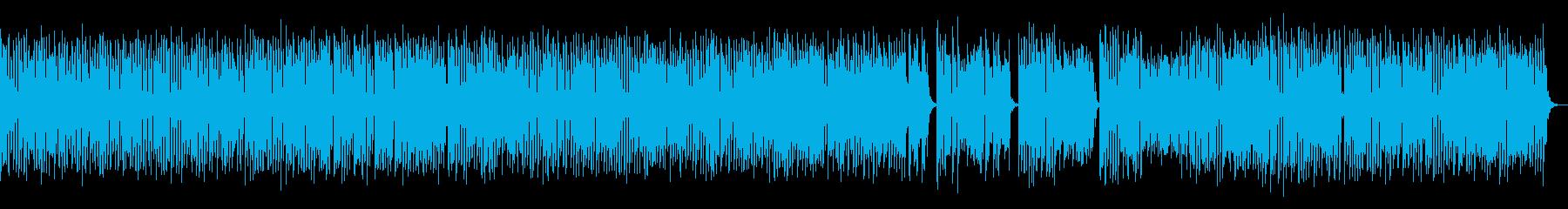モダン テクノ お笑い 面白い 不...の再生済みの波形