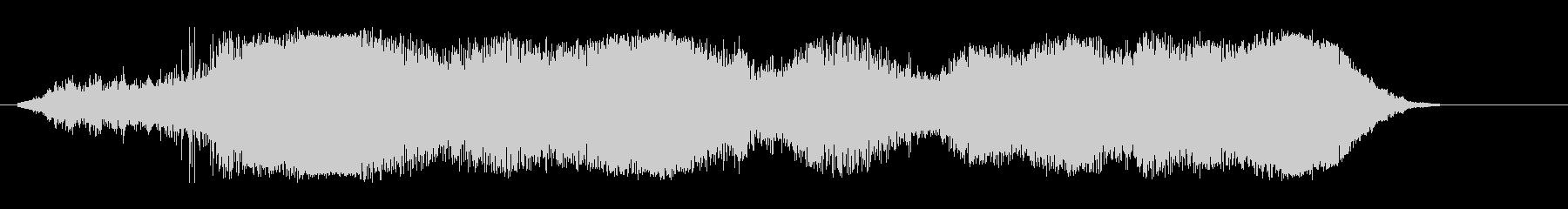 ナスカーレーシング;ターン別(数)...の未再生の波形