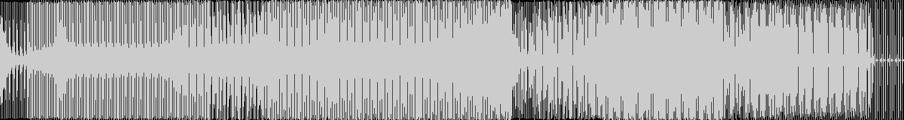古い音のダンス。スポットに適しています。の未再生の波形