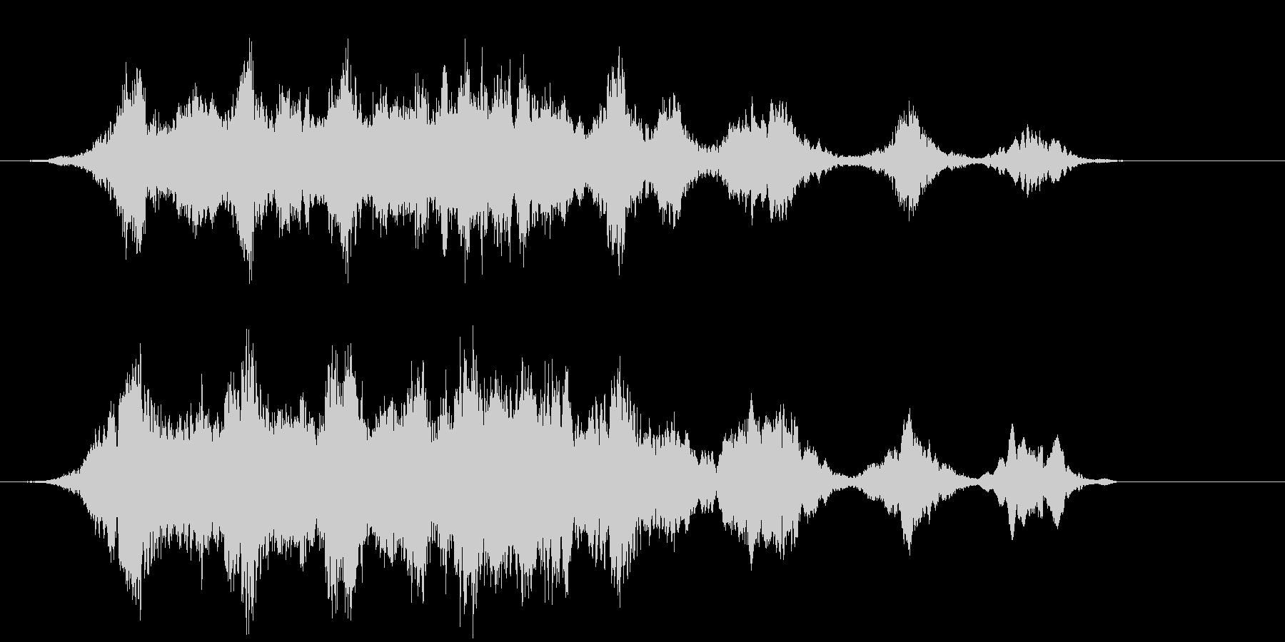 ソード:ストーングラインダーのシャ...の未再生の波形