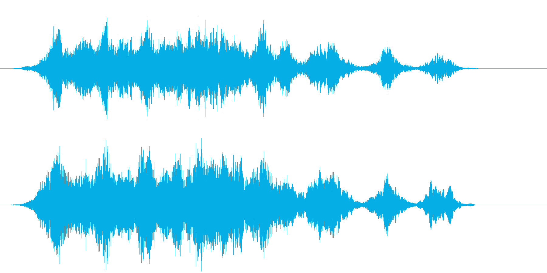 ソード:ストーングラインダーのシャ...の再生済みの波形