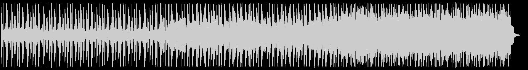 サイバー/エレクトロ_No579_2の未再生の波形