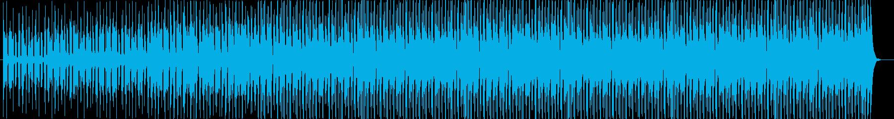 世界 楽しげ ハイテク 気分が良い...の再生済みの波形
