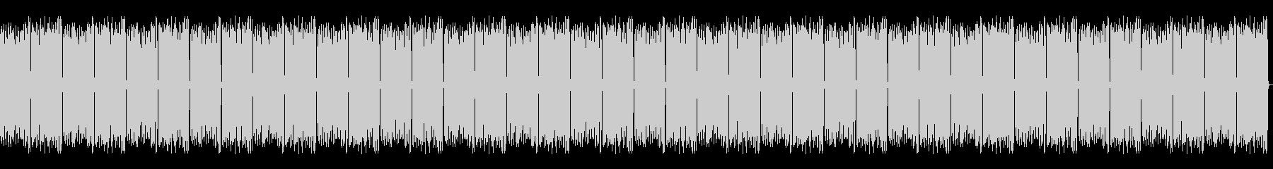 知育・不思議・パズル・日常ピアノ58Lの未再生の波形