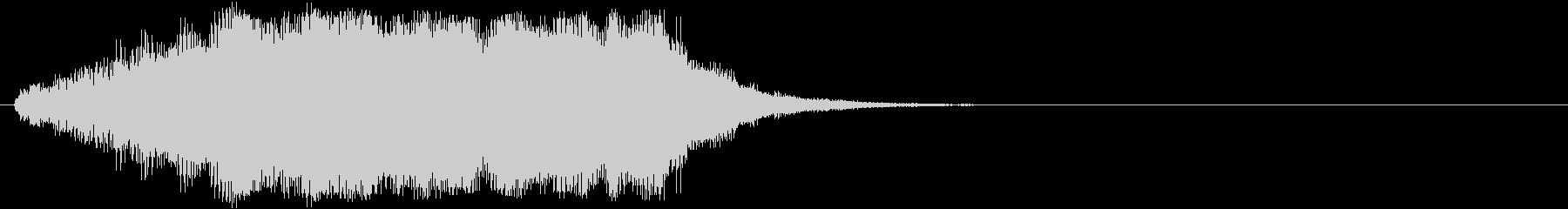 音楽ロゴ; Tinkley Bel...の未再生の波形