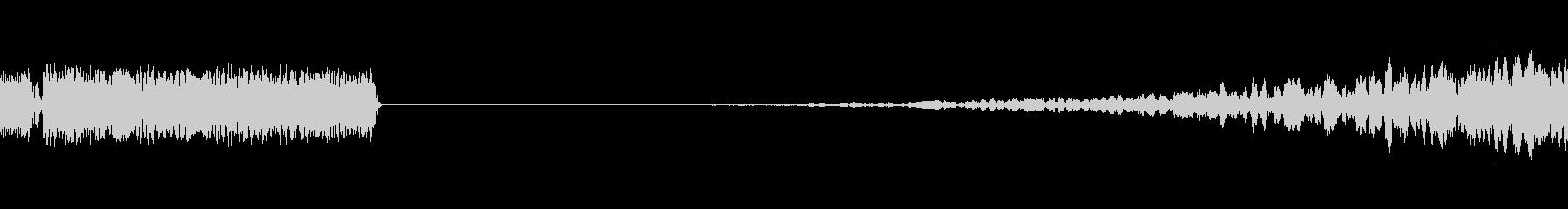 SciFi EC01_90_2の未再生の波形