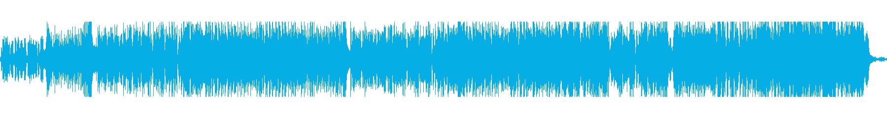 shab◎nの人気作品の再生済みの波形