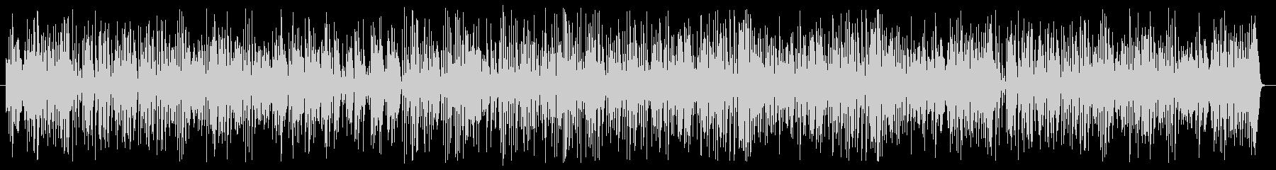 ラグタイムピアノスタイル。ピアノソ...の未再生の波形