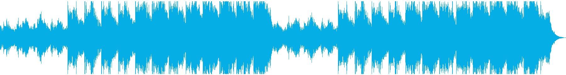 コーポレート 感情的 バラード ピ...の再生済みの波形
