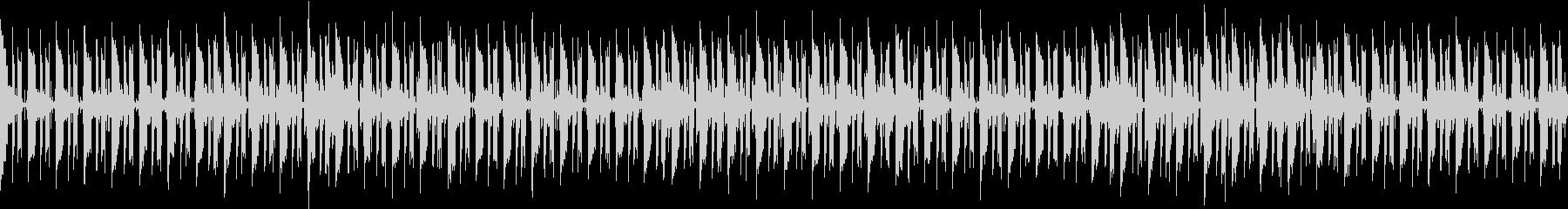 スロウジャズ:お酒のシーンに合う曲_4の未再生の波形