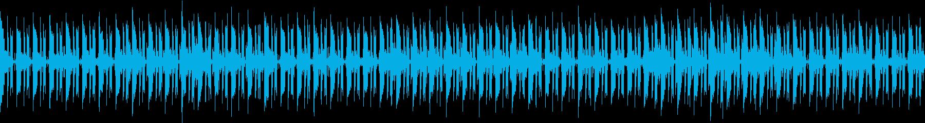 スロウジャズ:お酒のシーンに合う曲_4の再生済みの波形
