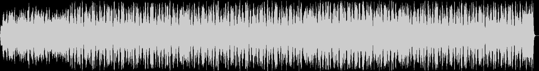 切ないシンセ・ピアノサウンドの未再生の波形