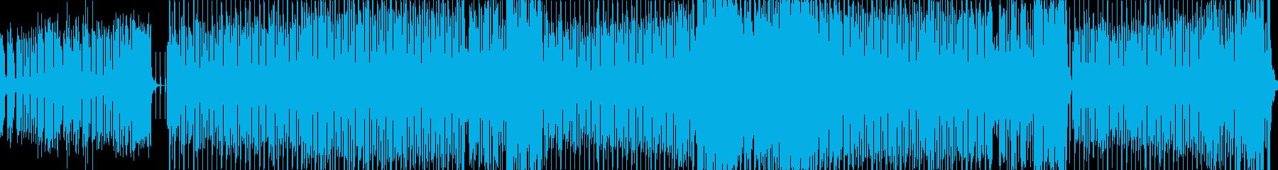 ウィリアム・テル/ポップアレンジの再生済みの波形