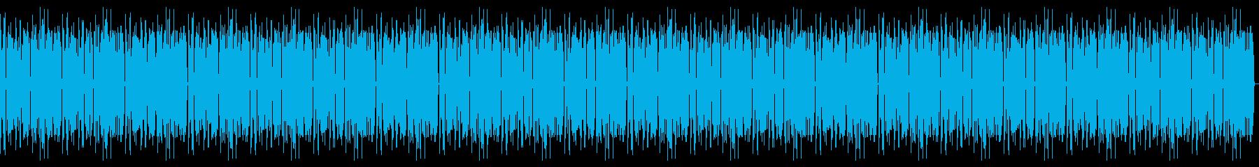 知育・料理・パズル・日常ピアノ24Lの再生済みの波形