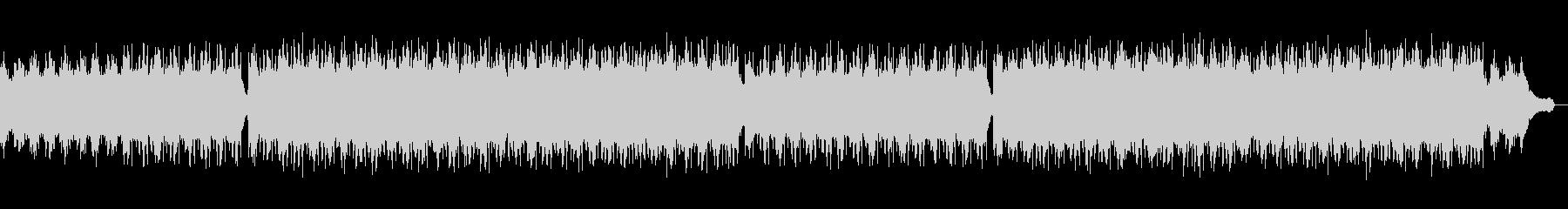 企業VP183、ピアノ、アコギ、爽やかLの未再生の波形