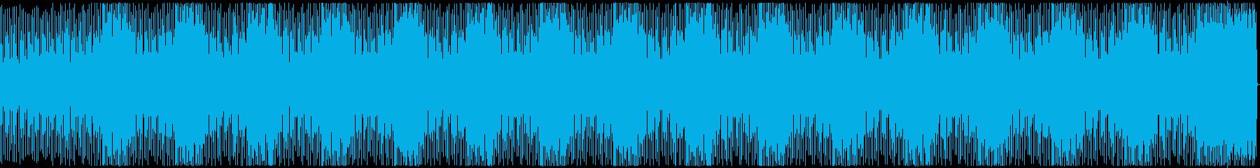 ロボット、クイズ、考え中、10分の再生済みの波形