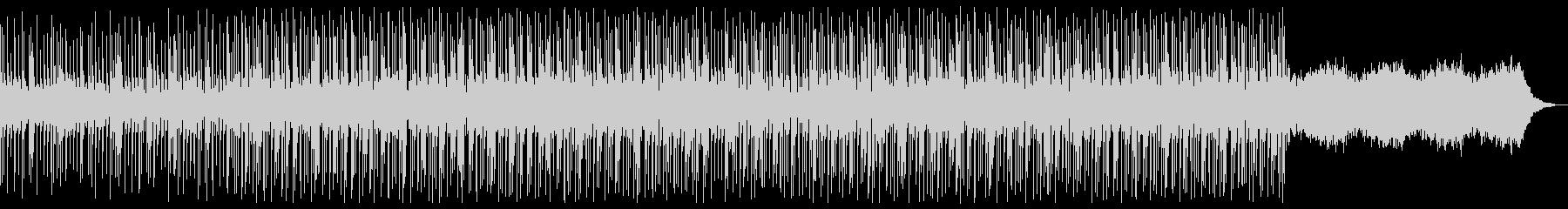 Baseless version's unreproduced waveform