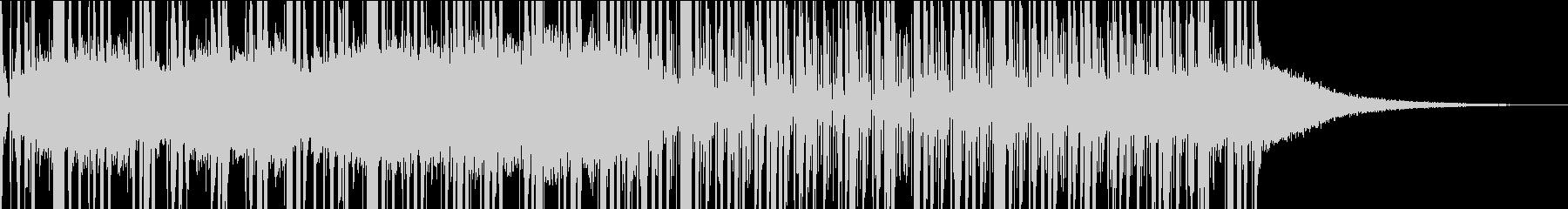 実験的な バトル 焦り ドラマチッ...の未再生の波形