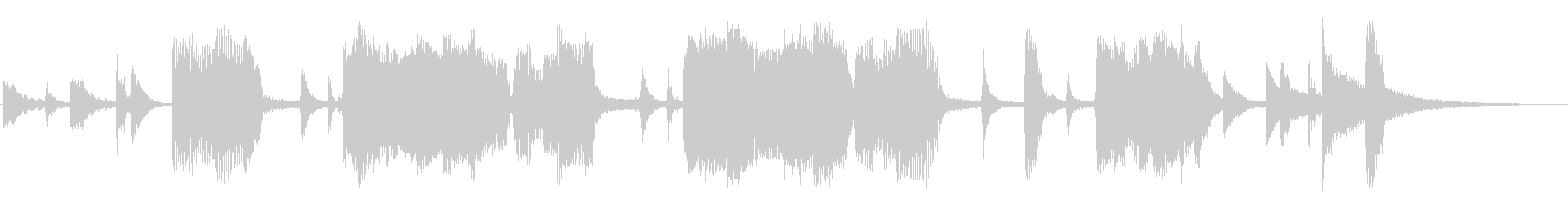 T.V.コンテンポラリー。卑劣ない...の未再生の波形