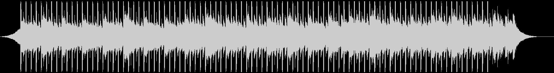 これは情報です(60秒)の未再生の波形