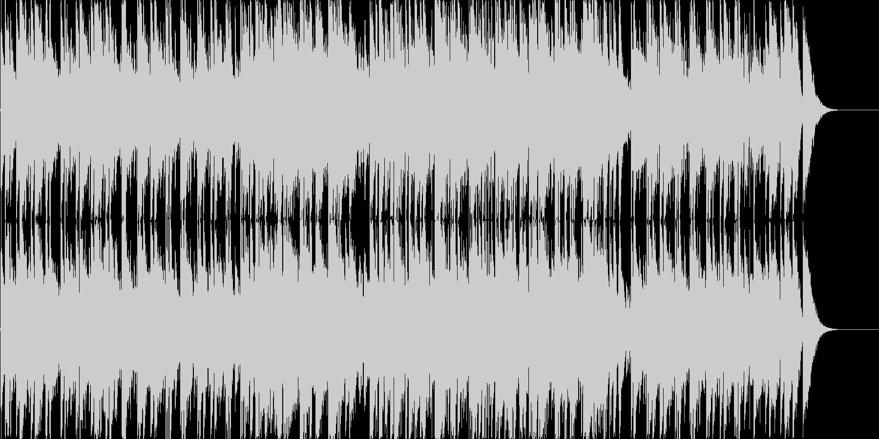 アンプラグド センチメンタル 説明...の未再生の波形