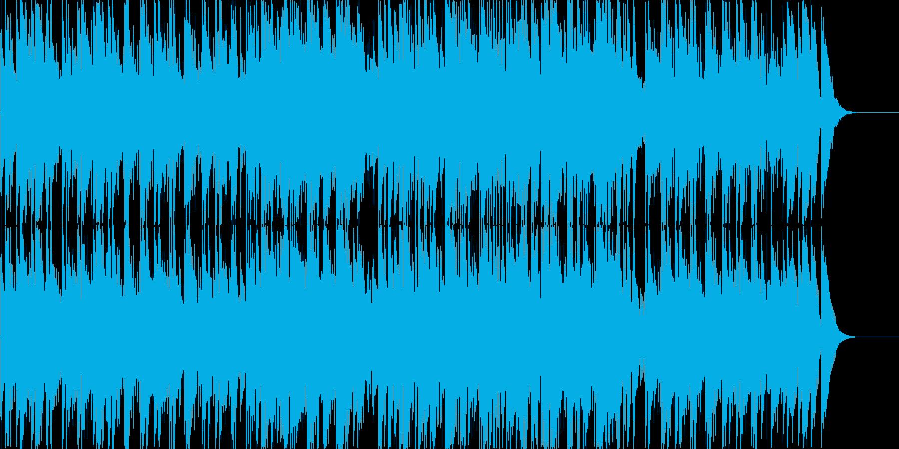 アンプラグド センチメンタル 説明...の再生済みの波形