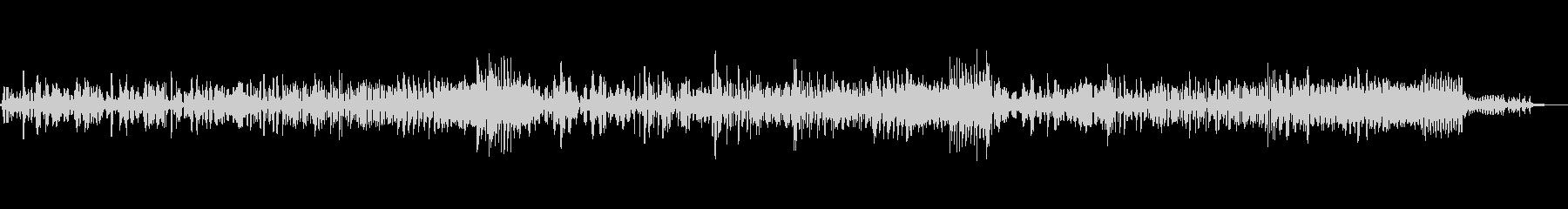 ファミコン レベルアップ 3連続の未再生の波形