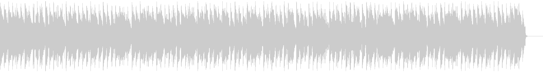 Handel recorder without rhythm for the award ceremony's unreproduced waveform