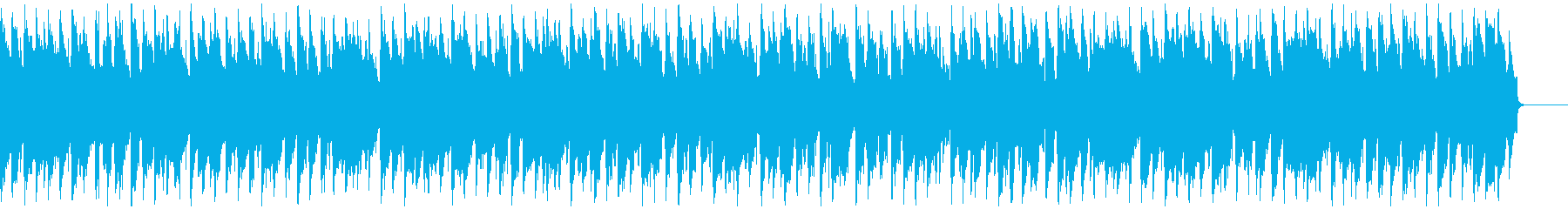 Handel recorder without rhythm for the award ceremony's reproduced waveform
