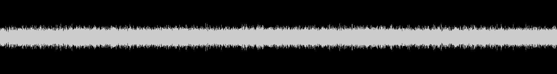 【生録音】ループで使える秋の虫の声 4の未再生の波形