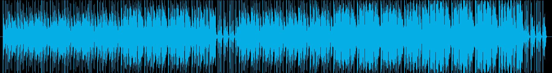 こども/ほのぼの/木琴リコーダー打楽器の再生済みの波形