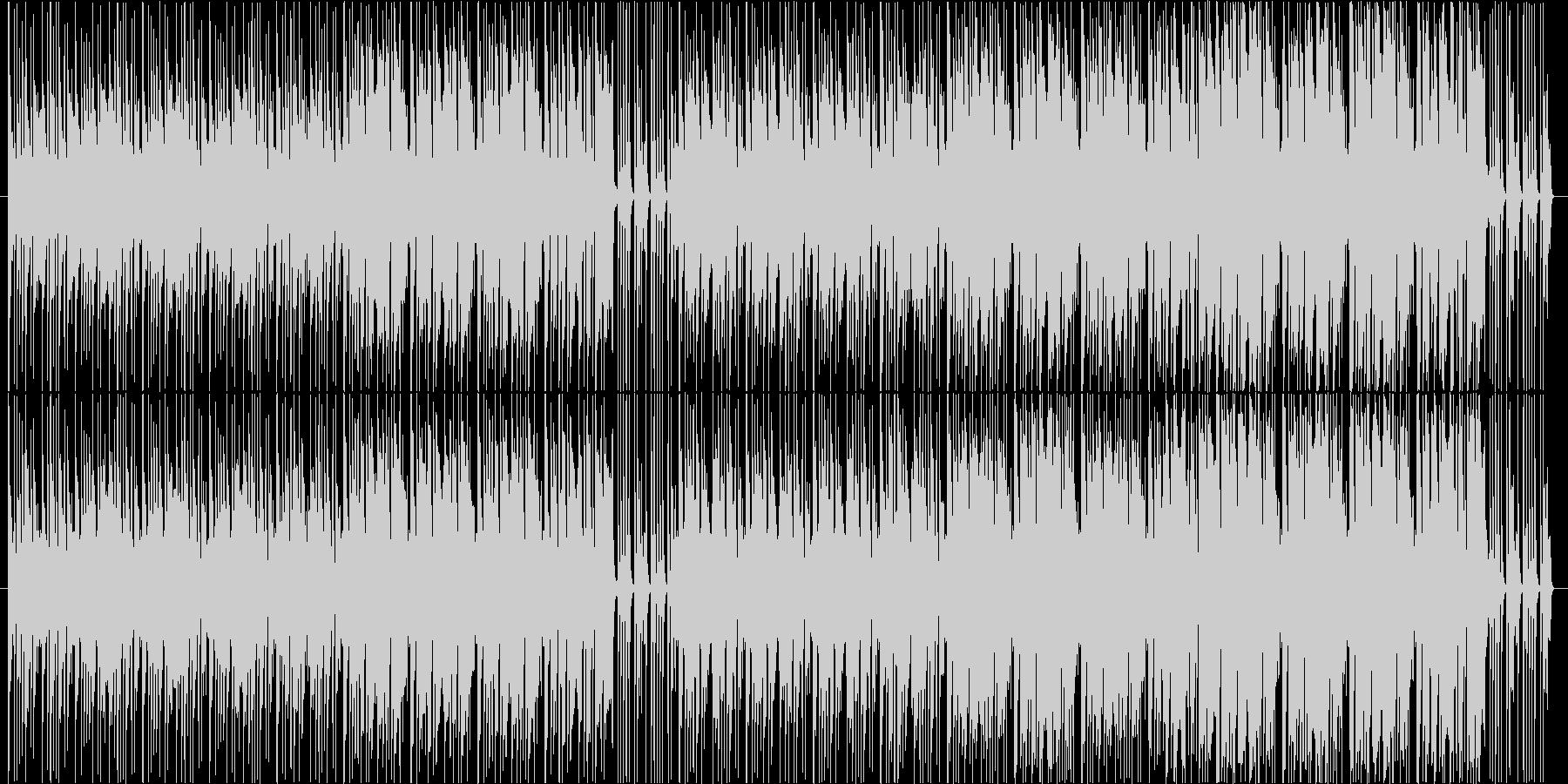 こども/ほのぼの/木琴リコーダー打楽器の未再生の波形