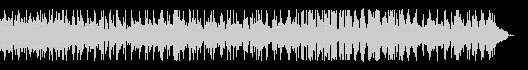 アンプラグド センチメンタル 感情...の未再生の波形