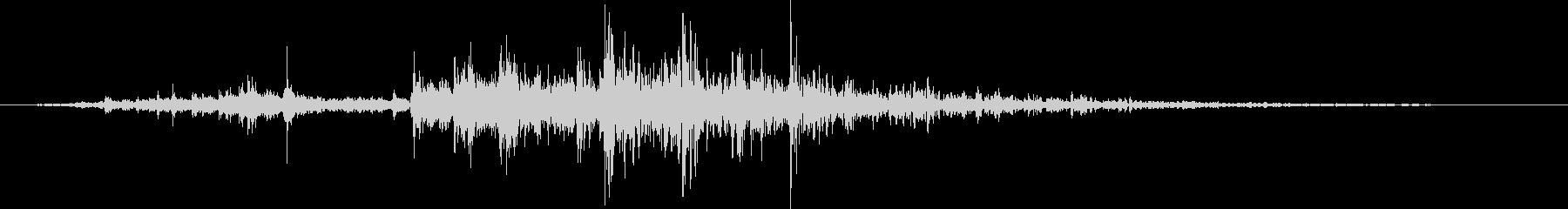 ダンジョンドア:チェインキャッスル...の未再生の波形