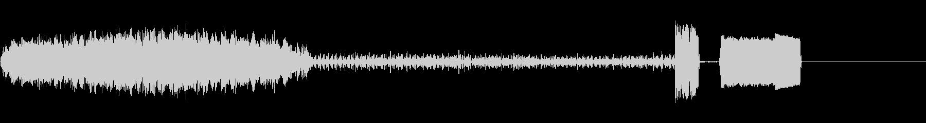SciFi EC01_87_4の未再生の波形
