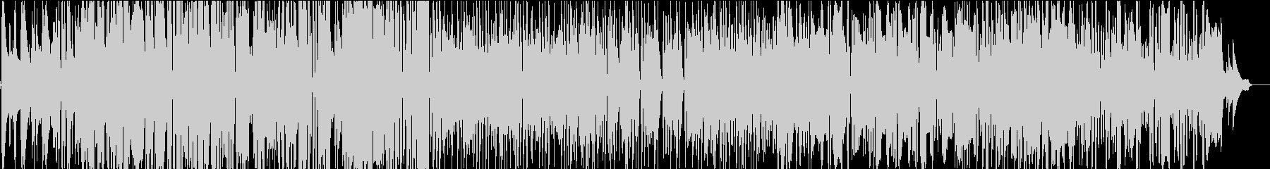 piano・TrpメインJazz_BGMの未再生の波形