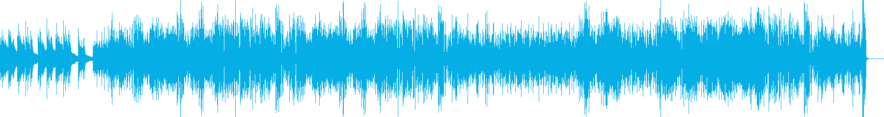 ブルース カントリー 民謡 アクテ...の再生済みの波形