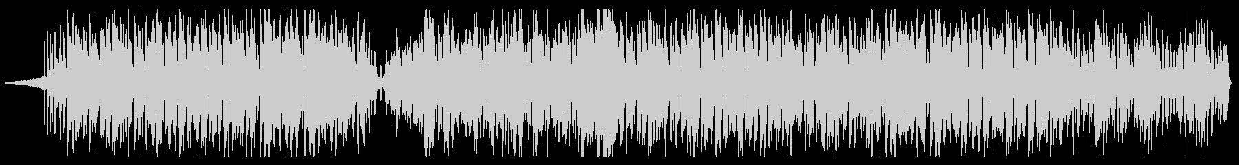 シンプルなコード進行で聴きやすいです!の未再生の波形