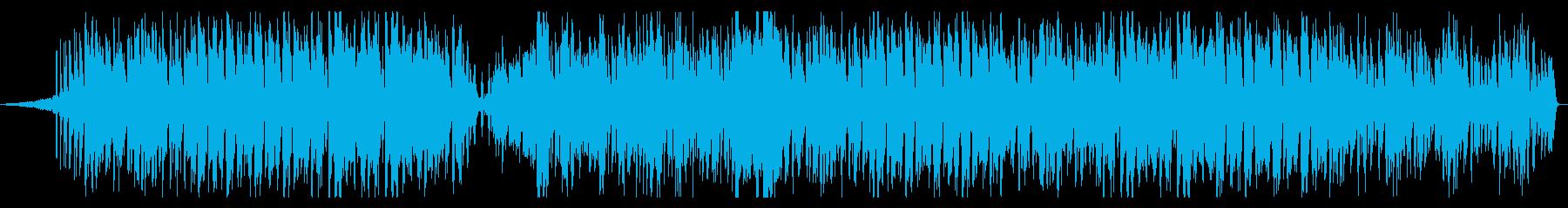シンプルなコード進行で聴きやすいです!の再生済みの波形