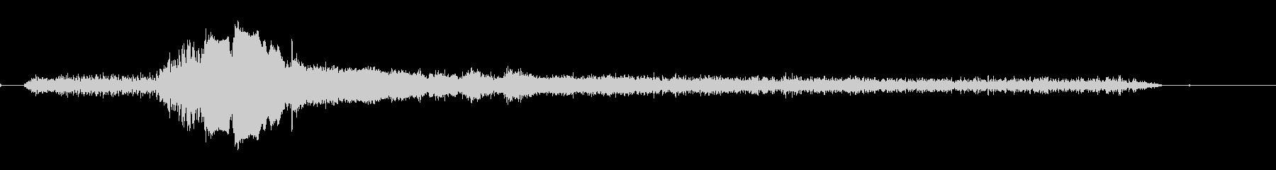 ドラッグスター-車-標準-ホームの未再生の波形