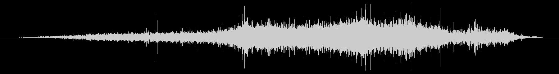 オールドピックアップトラック:Ex...の未再生の波形