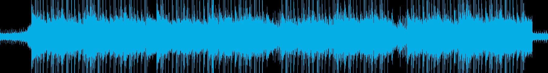 ヒップホップ研究所モダンヒップホッ...の再生済みの波形
