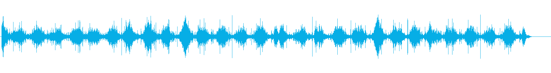 ボートカヌーパドル-カヌーパドル、...の再生済みの波形