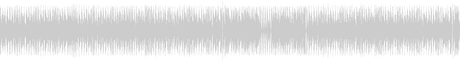 BGM010-05 チップチューン ル…の未再生の波形