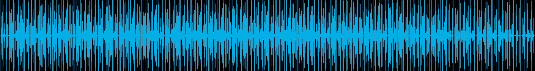 【チルアウト】LoFi / ヒップホップの再生済みの波形