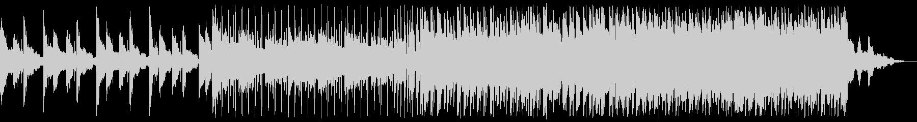 煌びやかなディスコ_No693_3の未再生の波形