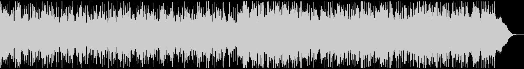 生音・切ないハーモニカのエモいポップの未再生の波形