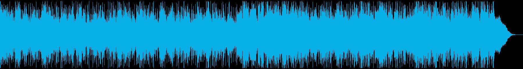 生音・切ないハーモニカのエモいポップの再生済みの波形