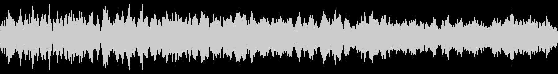 RPG向けオーケストラ曲『迷宮』の未再生の波形