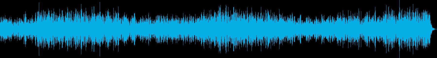 AMGその他FX01の再生済みの波形